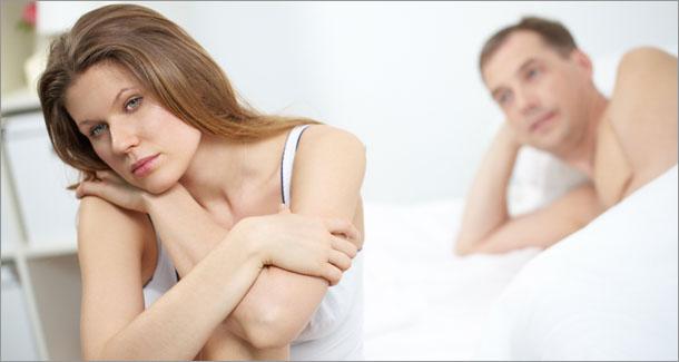 Sexualité féminine : Les troubles de la libido
