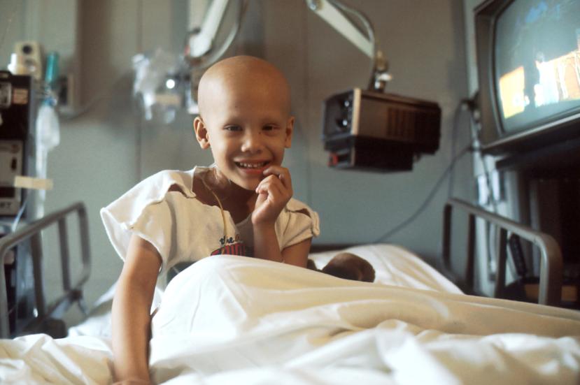 Cancer radiothérapie
