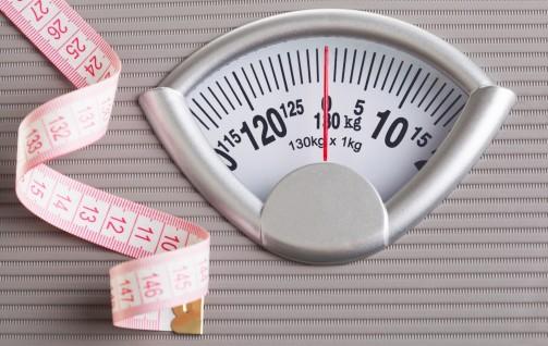 perdre kilo
