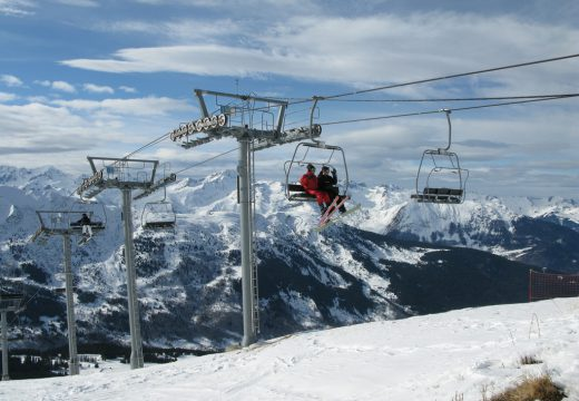 Comment bien se protéger pendant ses vacances au ski ?