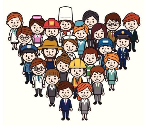travailleurs