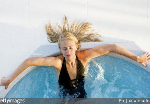 5 bienfaits du spa sur la santé