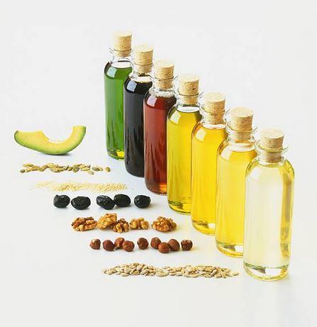 Alimentation : les bienfaits des huiles végétales sur votre santé