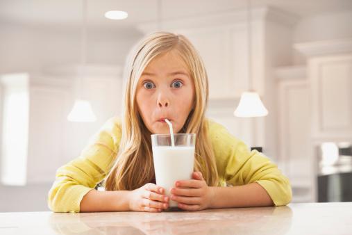 Alimentation santé : le point sur les produits laitiers
