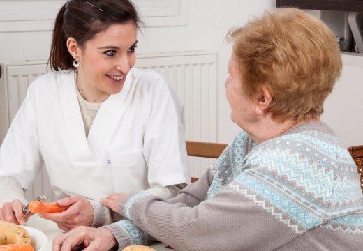 Comment sécuriser le maintien à domicile d'une personne âgée ?